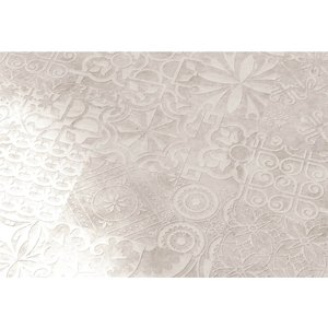 None Relief White Laminate Flooring Sample Board Flooring & Carpeting