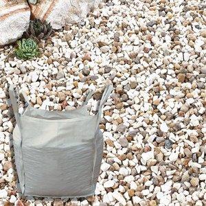 Stylish Stone Autumn Glow - Bulk Bag 750 Kg Garden