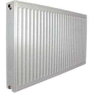 Thermokraft 600 X 500mm Type 22 Double Panel Compact Radiator Radiators, White
