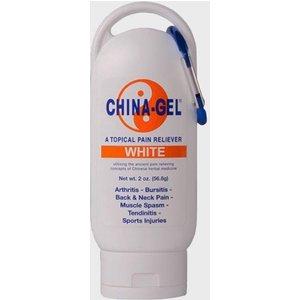China Gel - White - 2oz  - Single Tube