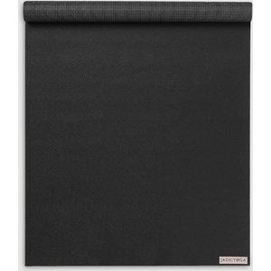 Jade Yoga Voyager Black Yoga Mat 1.6mm