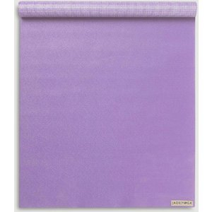Jade Yoga Voyager Lavender Yoga Mat 1.6mm