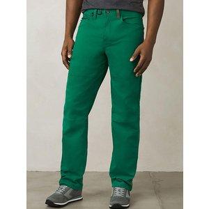 Prana Continuum Mens Pants - Spruce