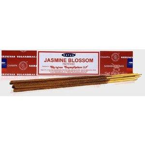 Satya Incense Sticks - Jasmine Blossom