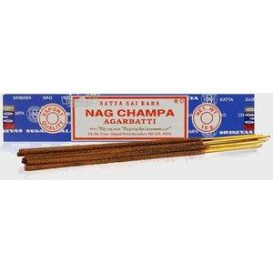 Satya Incense Sticks - Nag Champa