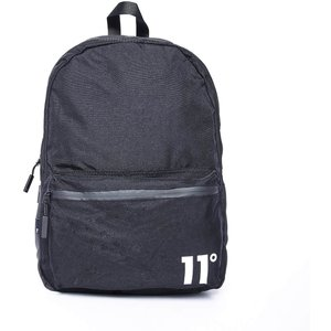 11 Degrees Unisex Core Backpack - Black 11d553 001 O/s 11d