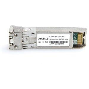 Atgbics 10g-sfp-lr-c Network Transceiver Module Fiber Optic 10000 Mbit/s Sfp+ 1310 Nm