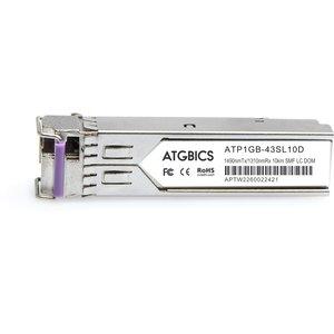 Atgbics Glc-bx-d-20-c Network Transceiver Module Fiber Optic 1250 Mbit/s Sfp