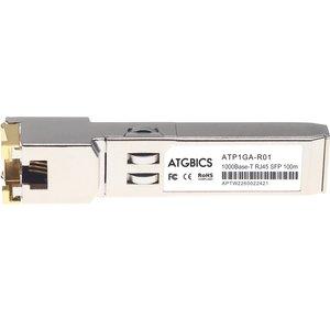 Atgbics Rx-get-sfp-c Network Transceiver Module Copper 1250 Mbit/s