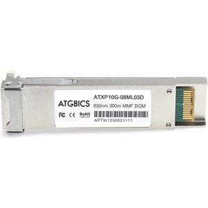 Atgbics Srx-xfp-10ge-sr-c Network Transceiver Module Fiber Optic 10000 Mbit/s 850 Nm