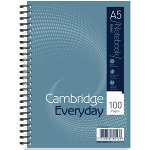 Cambridge Edaya5 100pg Wbnd Nbk100080190