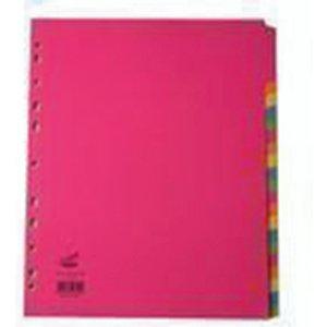 Katun Corporation Concord Bright Divider 20prt E/wide52399