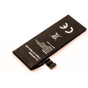 Coreparts Mbxap-ba0016 Mobile Phone Spare Part Battery Black