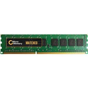 Coreparts Mmhp058-4gb Memory Module 1 X 4 Gb Ddr3 1333 Mhz Ecc