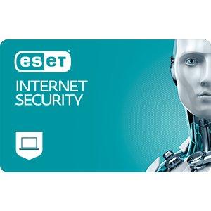 Eset Software Eset Internet Security 4 User 4 License(s) 1 Year(s) Eis N 1 4