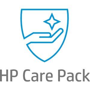Hp 3 Year Premium Care Support W/defective Media Retention For Desktops Hl549e