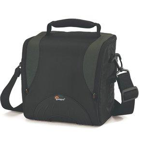 Lowepro Apex 140aw Black All Weather Multi Compartment Slr Shoulder Bag Case Lp34998 0ww