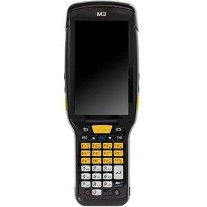 M3 Mobile Mobile Ul20w, 2d, Lr, Se4850, Bt, Wi-fi, Nfc, Alpha, Gps, Gms, Android U20w0c Plcfes Hf