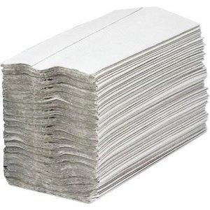 Valuex Maxima C Fold H/t White 2ply Pk15 1104061
