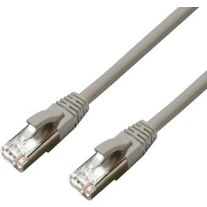 University Of California Press Microconnect Mc-sftp6a30 Networking Cable Grey 30 M Cat6a S/ftp (s-stp)