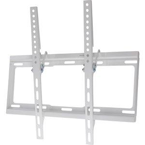 Proper_av Properav Flat Tilt 32 - 55 Tv Bracket - White P Fwb44tw 1