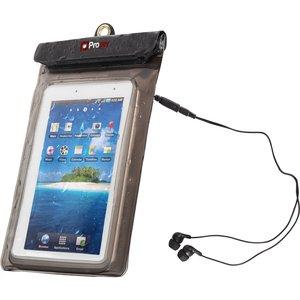Proper_av Properav Waterproof Case & Waterproof Earphones For Kindle Tablet & Plus Size Ph P Wcst7b 1
