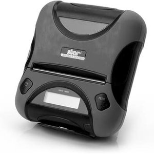 Star Micronics Sm-t300-db50 Eu 203 X 203 Dpi Wireless Direct Thermal Mobile Printer 39631233