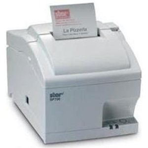 Star Micronics Sp700 Dot Matrix Pos Printer Wired 39332230