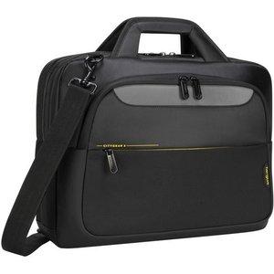 Targus Citygear Notebook Case 39.6 Cm (15.6) Backpack Black Tcg460gl