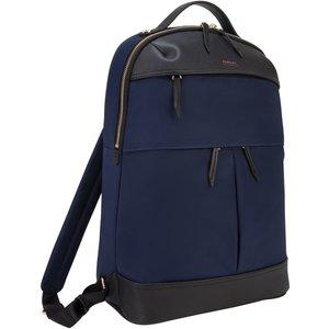 Targus Newport 15 Notebook Case 38.1 Cm (15) Backpack Navy Tsb94501gl