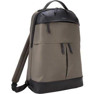 Targus Newport Notebook Case 38.1 Cm (15) Backpack Black, Olive Tsb94502gl