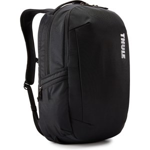 Thule Subterra Tslb-317 Black Backpack Nylon 3204053