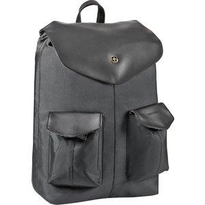 Wenger/swissgear Mariejo Notebook Case 35.6 Cm (14) Backpack Black 604801