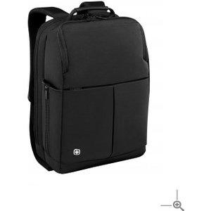 Wenger/swissgear Reload 16 Notebook Case 40.6 Cm (16) Backpack Case Black 601070