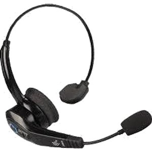 Zebra Technologies Zebra Hs3100 Headset Head-band Black Hs3100 Oth