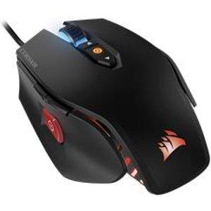 Corsair Gaming M65 Pro Rgb Fps Gaming Mouse  Black 12000dpi Optical Ch 9300011 Eu
