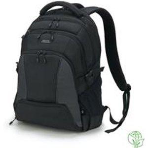 Dicota Eco Backpack Seeker 15-17.3 Black D31814