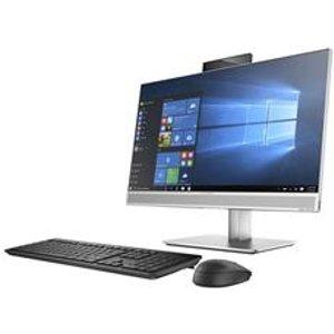 Hp Elitedesk 800 All-in-one 23.8 I5-7500 8gb 1tb Win 10 Pro 1ka78ea#abu