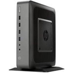 Hp T620 Plus Flexible Thin Client Amd Gx-420ca 4gb 16gb Windows Embedded 8 Standard X64 G6f33aa#abu