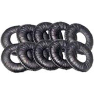 Jabra Uc Voice 150 Ear Cushions, Pack Of 10 14101 26
