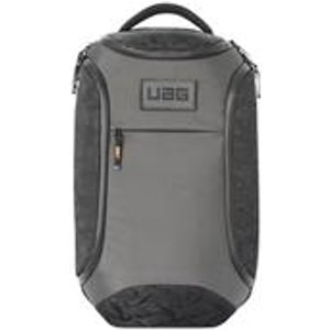 Urban Armor Gear Midnight Camo Backpack Up To 15 - Grey 981830113061
