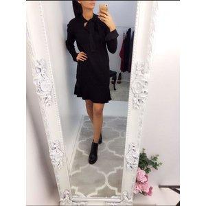Bows Boutiques Milana Heavy Knit Jumper Dress - Grey Milana Heavy Knit Jumper Dress Grey 8/10 Womens Clothing, Grey