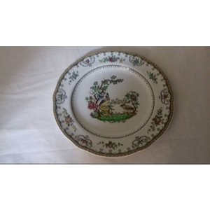 Copeland Late Spode Chelsea Side Plate Home Accessories
