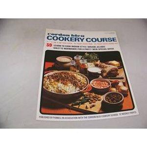 Cordon Bleu Cookery Course Part 59 Collectibles