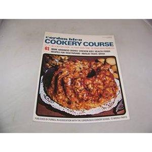 Cordon Bleu Cookery Course Part 61 Collectibles