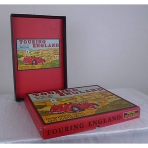 House Of Marbles: Touring England Family Board Game. Other Toys