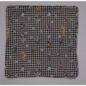 Pair Of Cushion Covers 45 X45cm Home Accessories