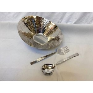 Salad Bowl And Servers Home Accessories