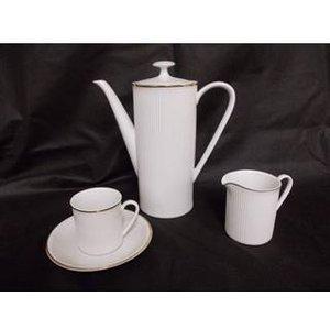 Vintage Arzberg Coffee Set Home Accessories
