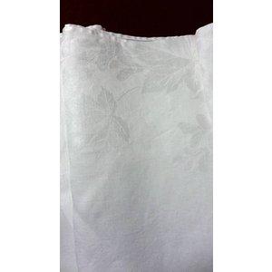 Vintage Irish Linen Double Damask Tablecloth Home Textiles